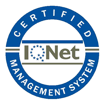 Certified Management System - Turbo Yarn