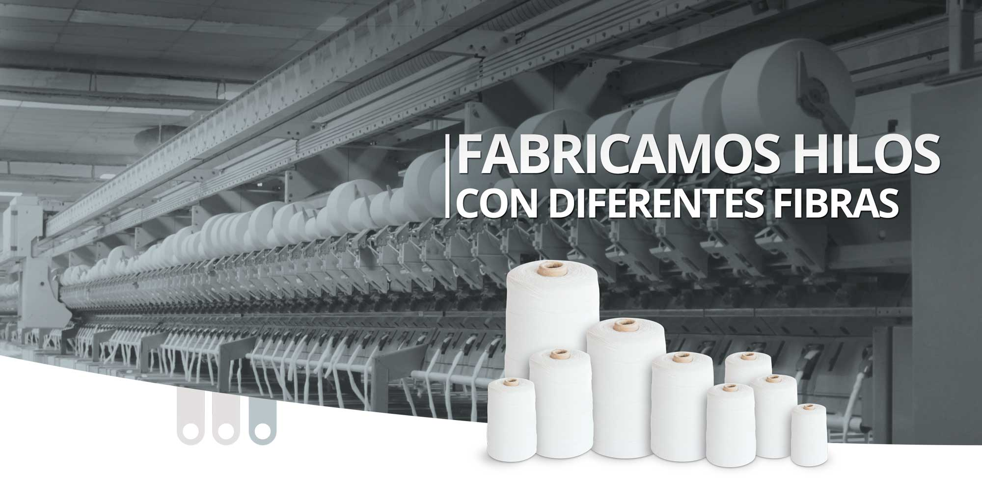 Fabricamos Hilo Turbo Yarn